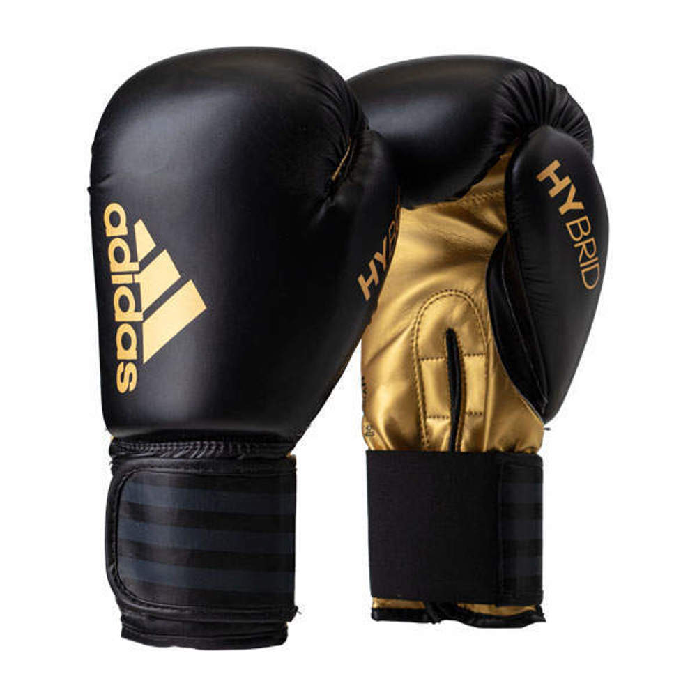 Picture of A7290 adidas boxing gloves Hybrid 50