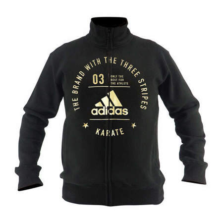 Picture of adidas karate jakna
