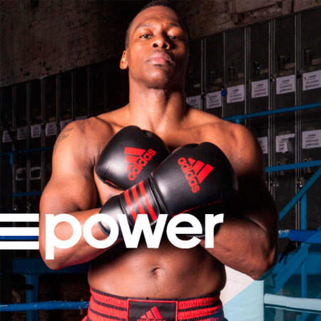 Picture of ADIPOWER adidas boxing