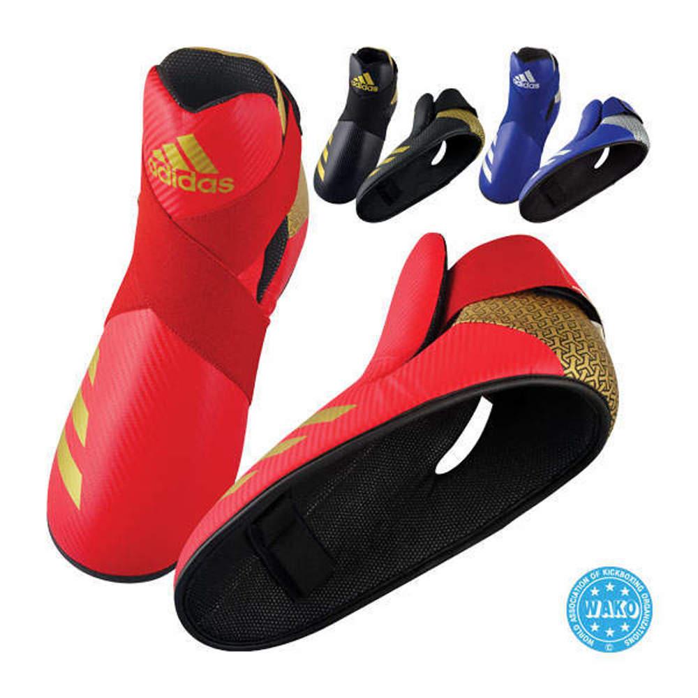 Picture of adidas WAKO kickboxing štitnici za stopala 300