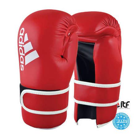 Picture of adidas WAKO/ITF polukontaktne rukavice 100
